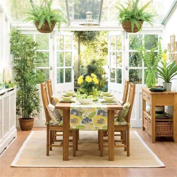 Растения для кухни